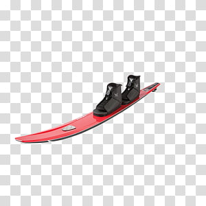 Water Skiing Ski Bindings Slalom skiing, skiing PNG clipart