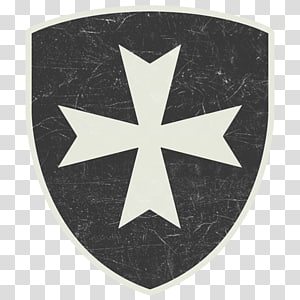 Middle Ages Shield Crusades Germany , shield PNG