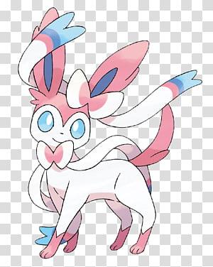 Pokémon X and Y Pokémon GO Pikachu Sylveon Eevee, pokemon go PNG