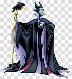 Maleficent Ursula Evil Queen Princess Aurora Cattivi Disney, sulley PNG clipart