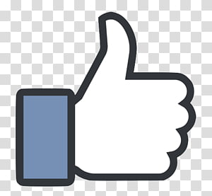 Thumb signal Social media Emoji Facebook Messenger, social media PNG clipart