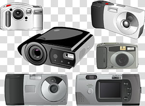 Camera Adobe Illustrator Illustration, camera PNG clipart