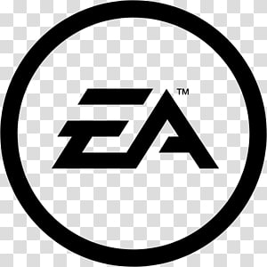 Electronic Arts EA Sports Redwood City Logo Video game, Electronic Arts PNG clipart