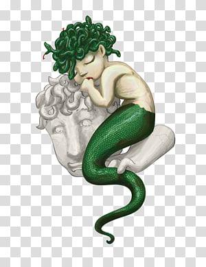 Serpent Medusa Gorgon Infant Greek mythology, others PNG