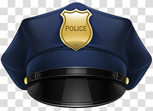 police hat PNG clipart