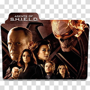 Agents of S.H.I.E.L.D., Season 4 Johnny Blaze Phil Coulson Robbie Reyes, agents of shield PNG clipart