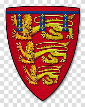 England Coat of arms Escutcheon Roll of arms Shield, England PNG