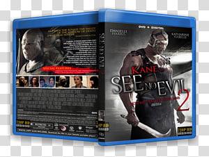 Jacob Goodnight Film director Soska sisters DVD, dvd PNG clipart