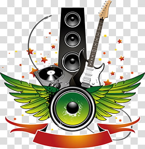music PNG clipart