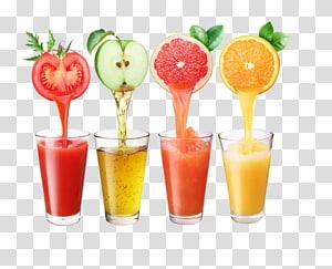 Orange juice Apple juice Fruit Drink, Fruit and vegetable juice PNG clipart
