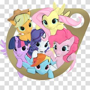 My Little Pony Twilight Sparkle Source Filmmaker Songbird Serenade, Little Pony PNG clipart