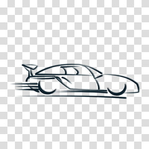 Sports car , Sports Cars PNG clipart
