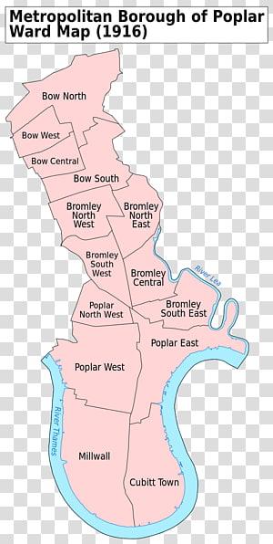 Brixton London Borough of Southwark Poplar Metropolitan Borough of Lambeth Metropolitan boroughs of the County of London, poplar PNG clipart