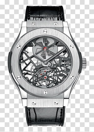 Hublot Tourbillon Watch Baselworld Chronograph, shopping spree PNG