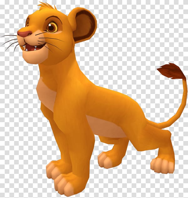 Lion King PNG clipart