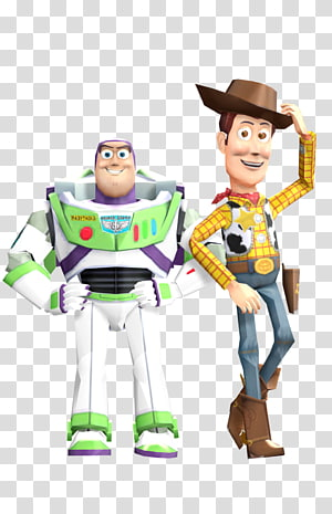 Sheriff Woody Toy Story Buzz Lightyear YouTube Pixar, toy story PNG clipart