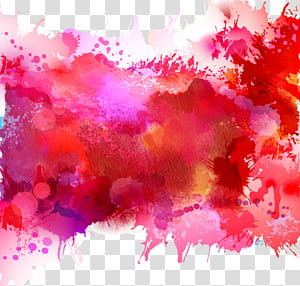 Watercolor painting Illustration, watercolor, abstract illustration PNG clipart
