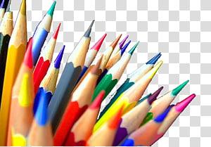Paper Crayon Colored pencil, pencil PNG clipart
