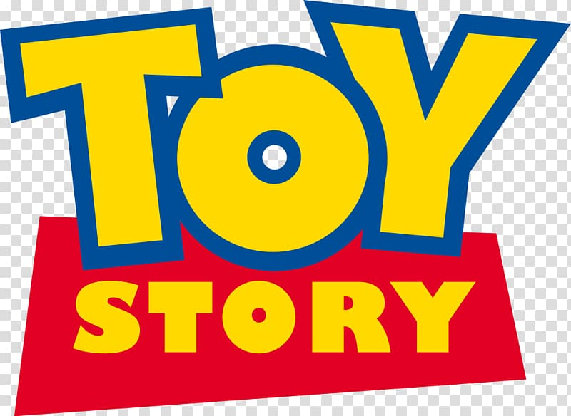 Toy Story movie logo, Toy Story Logo PNG clipart
