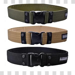 Belt Military tactics Army Soldier, belt PNG