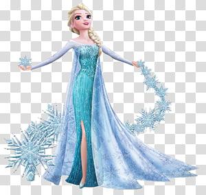 Frozen Elsa, Elsa Frozen: Olafs Quest Kristoff Anna, Elsa PNG clipart