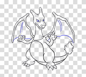 Pokémon X and Y Charizard Drawing Pikachu, pikachu PNG clipart