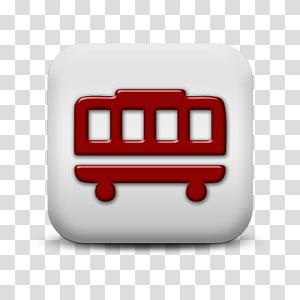 Train Rail transport Rapid transit Railroad car, train PNG clipart
