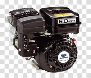 Subaru Industrial Power Products Car Engine Overhead camshaft, subaru PNG clipart