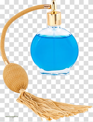 Perfume PNG clipart