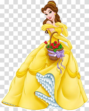 Belle Beast Cinderella Disney Princess The Walt Disney Company, Cinderella PNG clipart