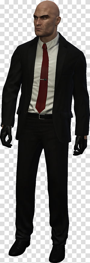 Hitman: Absolution Timothy Olyphant Agent 47, Hitman PNG clipart