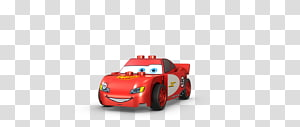 Lightning McQueen Cars LEGO Cruz Ramirez, car PNG clipart