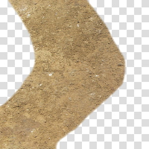 Dirt road Gravel road , dirt PNG clipart