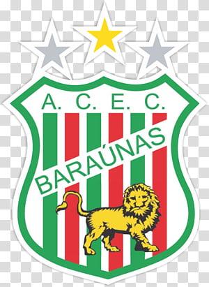 ACEC Baraúnas 2018 Campeonato Potiguar ABC Futebol Clube América Futebol Clube Rio Grande do Norte, alecrim PNG clipart