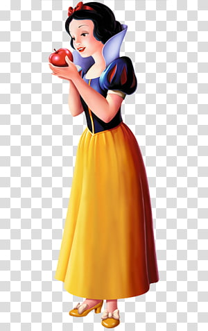 Snow White Queen Magic Mirror Seven Dwarfs Disney Princess, snow white PNG