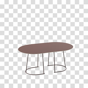 Airy Coffee Table Muuto Coffee Tables Workshop coffee table, Plywood Coffee Tables PNG clipart
