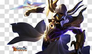 League of Legends Video game Desktop Tier list, League of Legends PNG