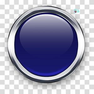 Cobalt blue Electric blue, design PNG