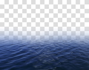 Water resources Blue Sky Sea Pattern, water, body of water PNG clipart