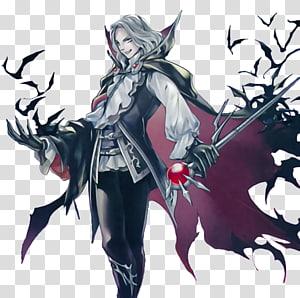 Vampire Yu-Gi-Oh! Dhampir Demon Legendary creature, Vampire PNG