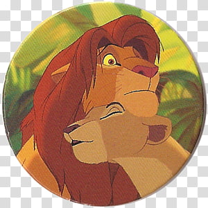 Lion Simba Film King, lion PNG clipart