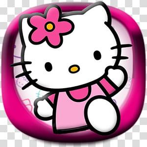 Hello Kitty Online Birthday Template , Birthday PNG