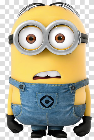 Dave the Minion Universal s Felonious Gru Minions Despicable Me, the minions PNG clipart