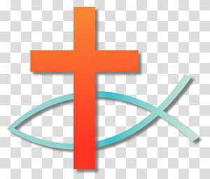 Bible Christian symbolism Christianity Ichthys Christian cross, christian cross PNG clipart