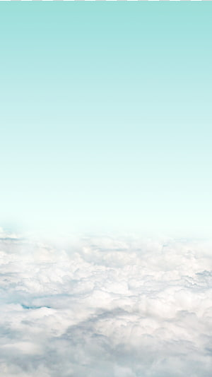 sea of clouds, Sky Microsoft Azure Cloud computing Computer , Blue sky background Dragon Boat Festival PNG clipart