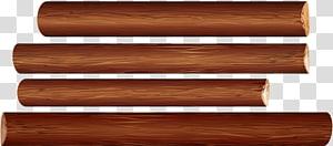 Wood stain Brown Varnish, Brown wood PNG