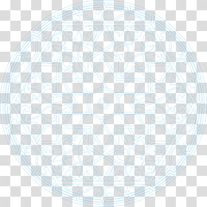 Checkers and Rallys Symmetry Purple Pattern, Blue circle PNG