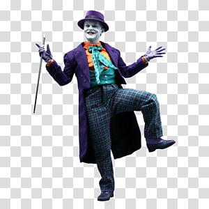 Joker Batman Action & Toy Figures 1:6 scale modeling Collectable, joker PNG