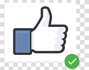 Social media Facebook like button Facebook like button Computer Icons, facebook icon PNG clipart