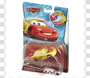 Lightning McQueen Mater Cars Pixar, mc queen PNG